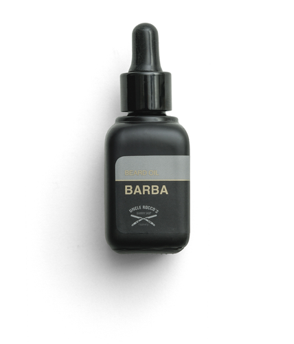 BARBA - BEARD OIL BY UNCLE ROCCO'S