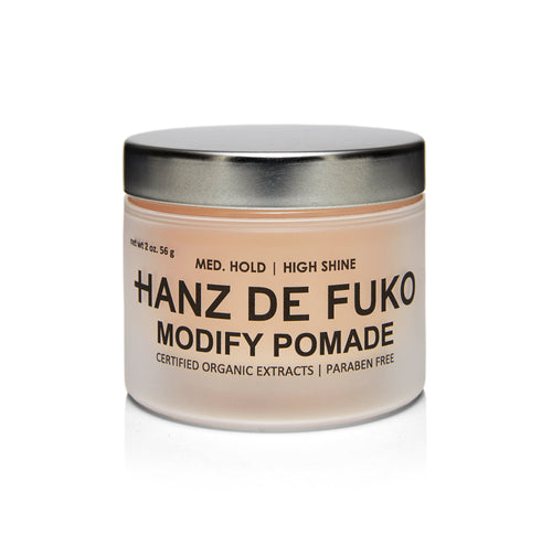 MODIFY POMADE BY HANZ DE FUKO