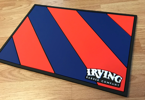 IBC STATION MAT/ STRIPE