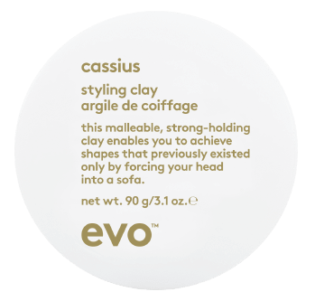 CASSIUS BY EVO