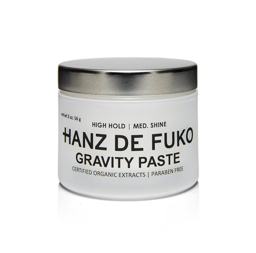 GRAVITY PASTE BY HANZ DE FUKO