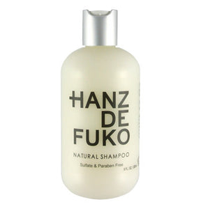 NATURAL SHAMPOO BY HANZ DE FUKO