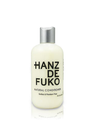 NATURAL CONDITIONER BY HANZ DE FUKO