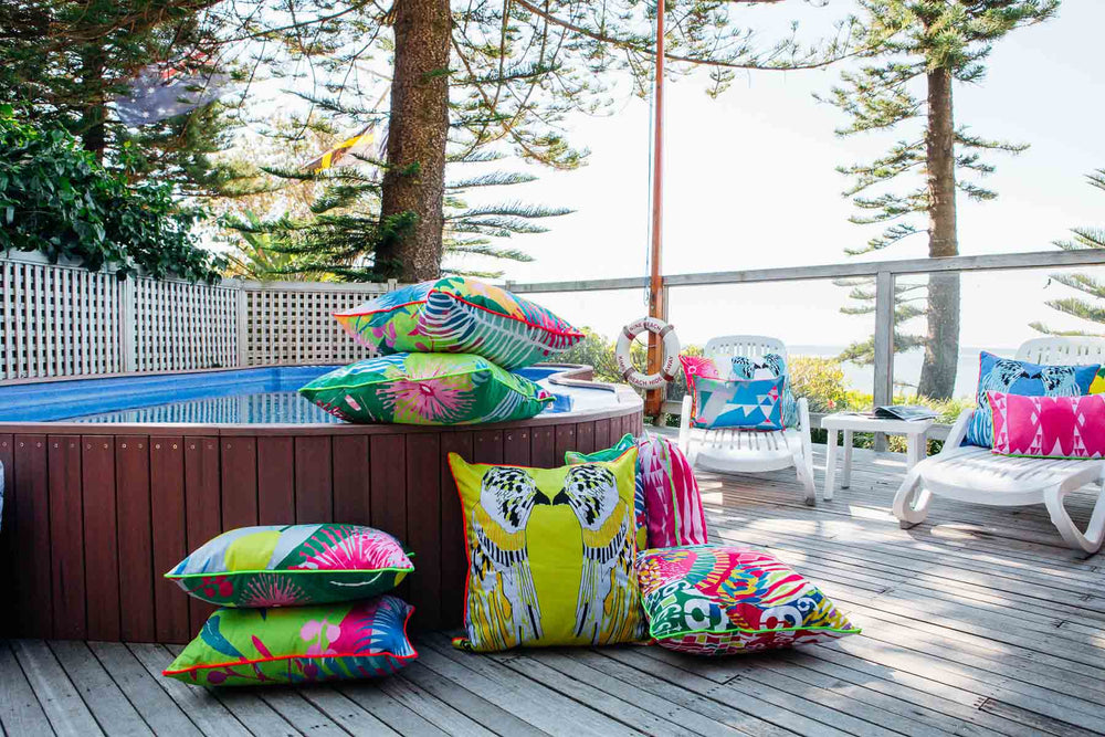 cushions outdoor