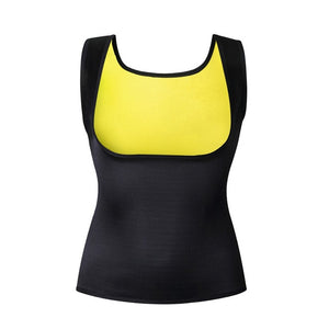Women Neoprene Vests