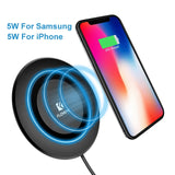 Universal Qi Wireless Charger