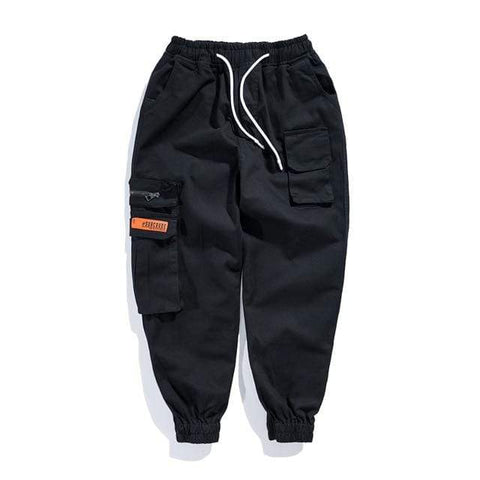 Special Hype BULLETPROOF PANTS Affordable Hype Clothing Brand Black / M