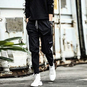 Special Hype SUBSCRIBE PANTS Affordable Hype Clothing Brand Black / S