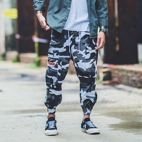 Special Hype BULLETPROOF PANTS Affordable Hype Clothing Brand