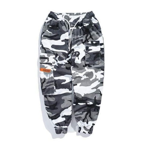 Special Hype BULLETPROOF PANTS Affordable Hype Clothing Brand Camouflage / M