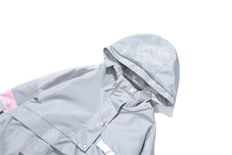 Special Hype CROCUS JACKET Affordable Hype Clothing Brand