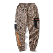 Special Hype LEO PANTS Affordable Hype Clothing Brand Khaki / M