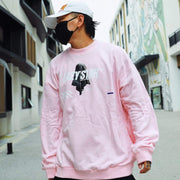 Special Hype LAZY STAR SWEATSHIRT Affordable Hype Clothing Brand