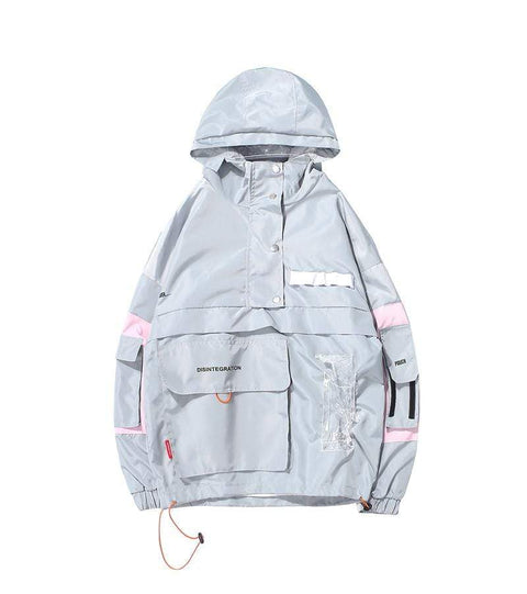 Special Hype CROCUS JACKET Affordable Hype Clothing Brand S