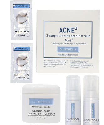 Acne Cube: For Acne Prone Skin