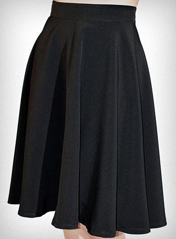 ac94a9a56 High Waist Thrills Skirt- S and Plus Only – JW Modest Fashion