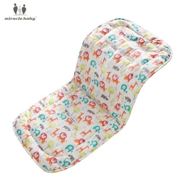 Novelty Patterned Baby Stroller Cushions