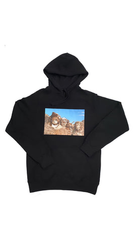 The Real Mt. Rushmore Hoodie