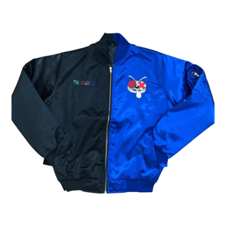 The Collectve Bomber Jacket