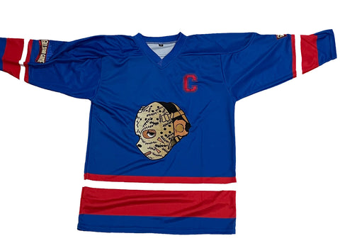 Collectve Hockey Jersey