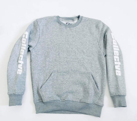 Collectve Crewneck