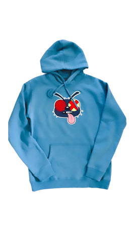 Big Fly Patch Hoodie