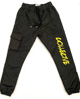 The Collectve Track Pants