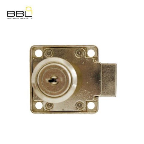 137/138 Cylinder Cupboard Lock