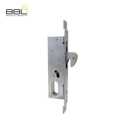 22MM Hook Lock and Drop Bolt Cylinder Gate Lock
