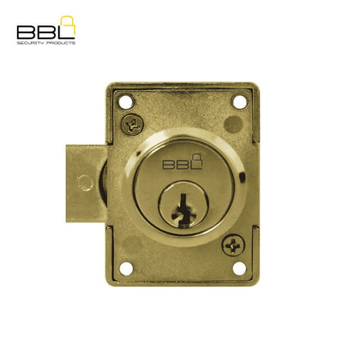 5 Pin Pick Resistant Cylinder Cupboard Lock
