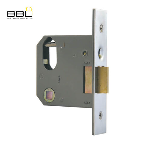 Cylinder Latch Mortice Lock