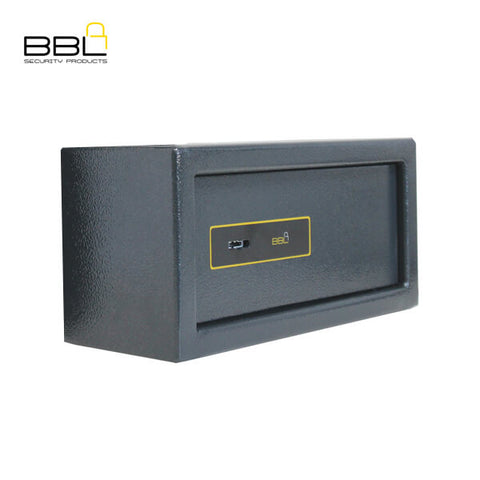 BBL Key Operated Safe BBLBSO