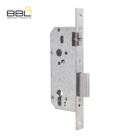 Latch and Deadbolt Mortice Lock