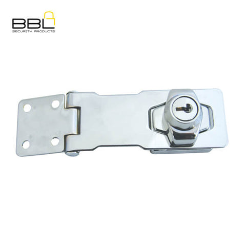 Lockable Hasp