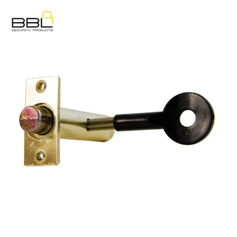 Security Bolt Door Fitting