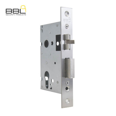 Cylinder Mortice Lock Soft Latching