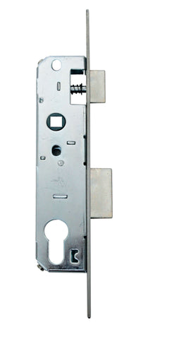 Latch and Deadbolt Aluminium Frame Lock