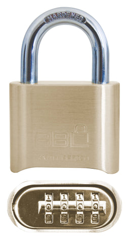 Re-settable Combination Padlocks