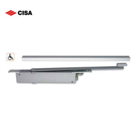 CISA Concealed Door Closer