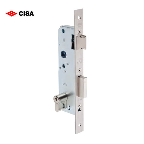 CISA Hook,Deadbolt and Latch Aluminium Frame Lock