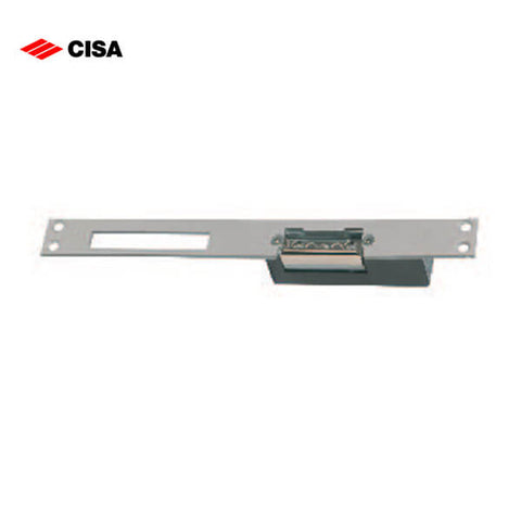 CISA Hold Open Single Pulse Strike