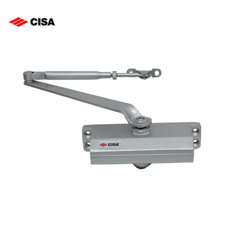 CISA Standard Medium and Light Door Closer