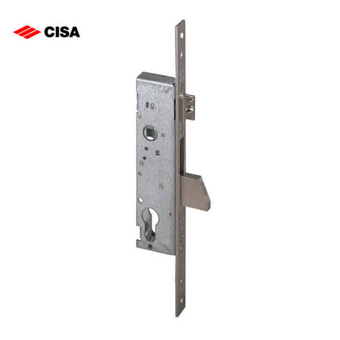 CISA Swing Max Drop Bolt, Drop Hook Aluminium Frame Lock