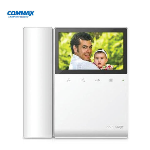 COMMAX Video Intercom CDV-43K PI-1176