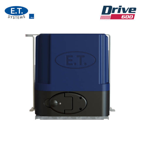 ET 600 High Traffic Sliding Gate Motor
