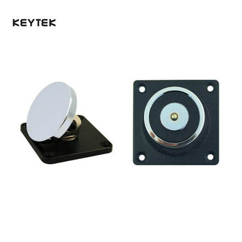 Wall and Floor Mounts Accessories for Electromagnetic Lock