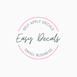 Easy Decals business decals