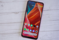 Realme C3 Curved Edge to Edge Tempered Glass