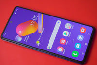 Samsung Galaxy A51 Real Curved Glass