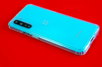 OnePlus Nord 2.5D 'REAL' CURVED Glass